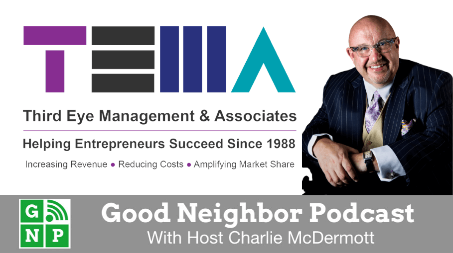 Good Neighbor Podcast with Third Eye Management