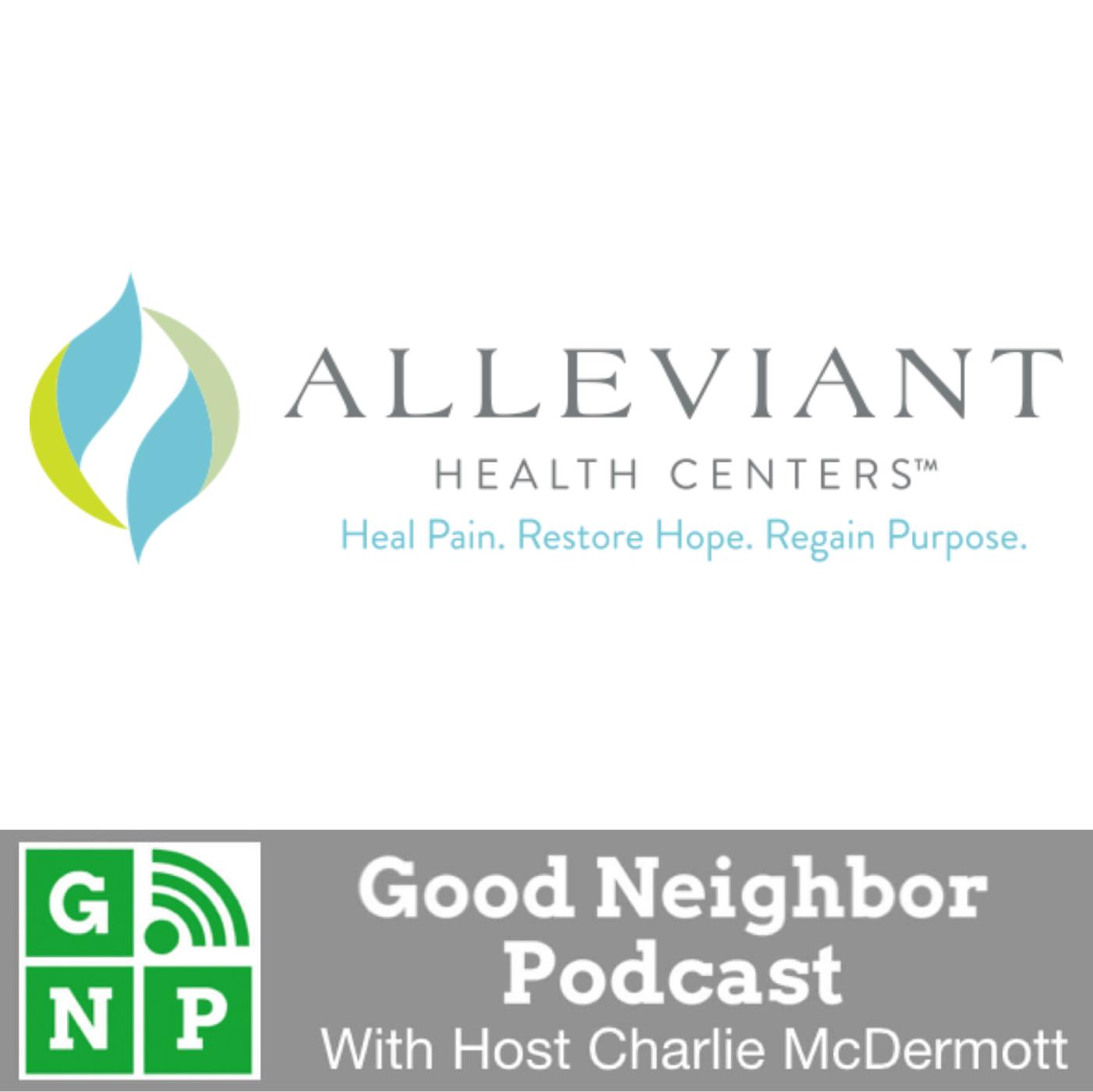 GNP - Alleviant Health Centers - BADGE