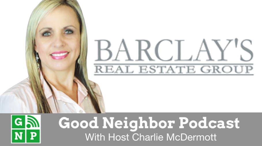 Good Neighbor Podcast with Barclays Real Estate