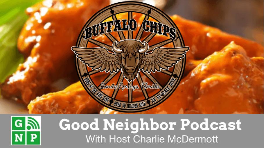 Good Neighbor Podcast with Buffalo Chips