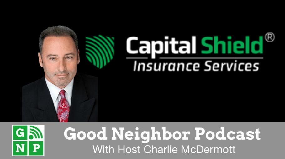 Good Neighbor Podcast with Capital Shield