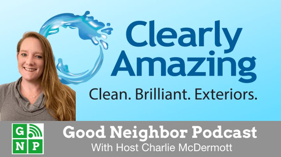 Good Neighbor Podcast with Coastline Window Cleaning