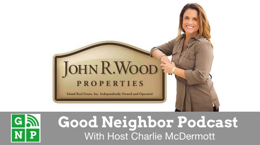 Good Neighbor Podcast with Danielle Meady