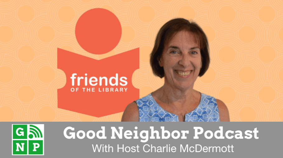 Good Neighbor Podcast with Friends of the Collier County Library