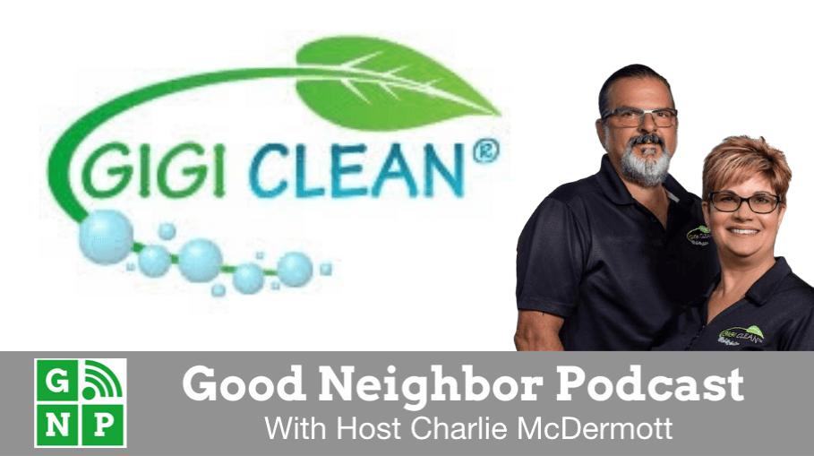Good Neighbor Podcast with Gigi Clean