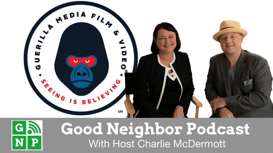 Good Neighbor Podcast with Guerilla Media