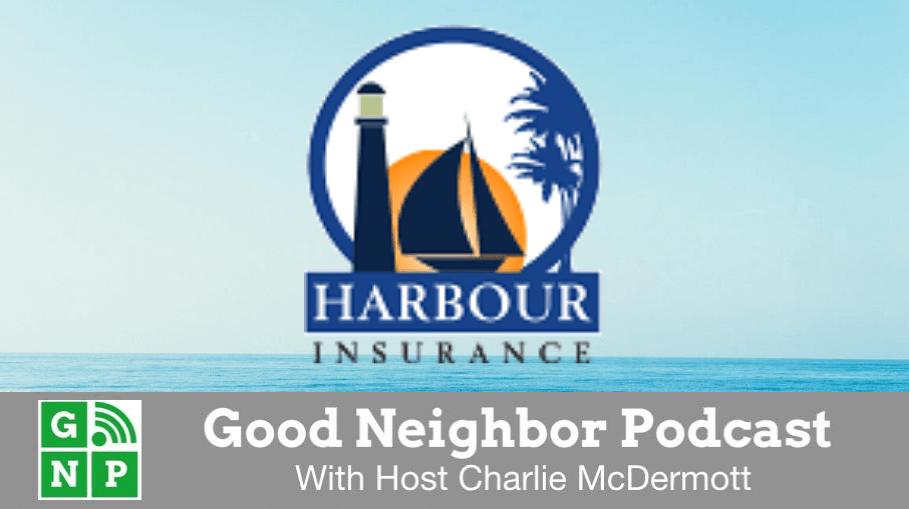 Good Neighbor Podcast with Harbour Insurance