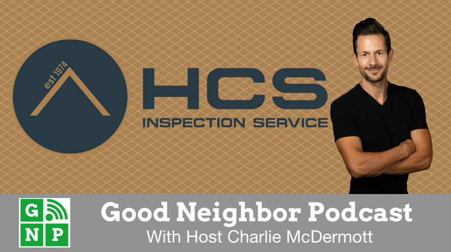 Good Neighbor Podcast with Home Check Systems