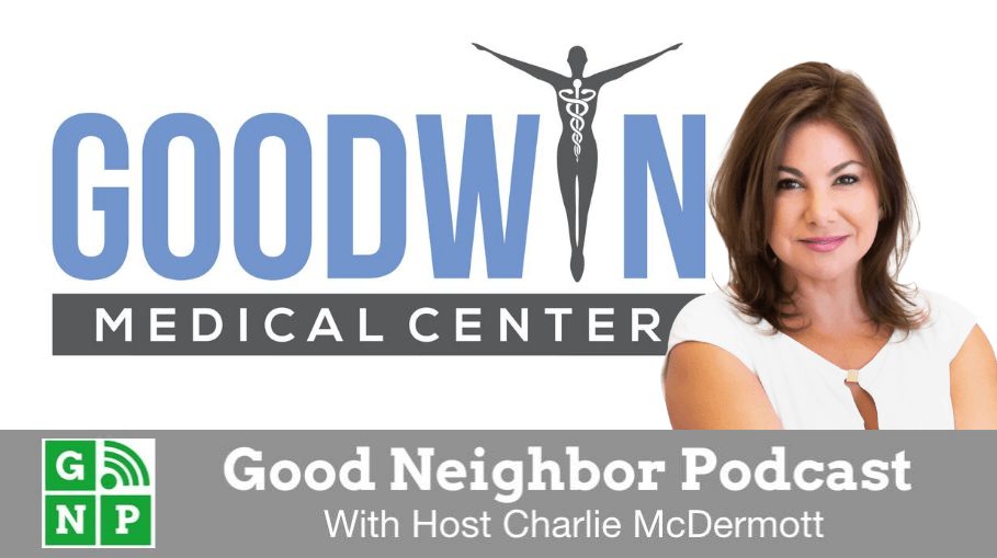 Good Neighbor Podcast with Inside Out MedSpa