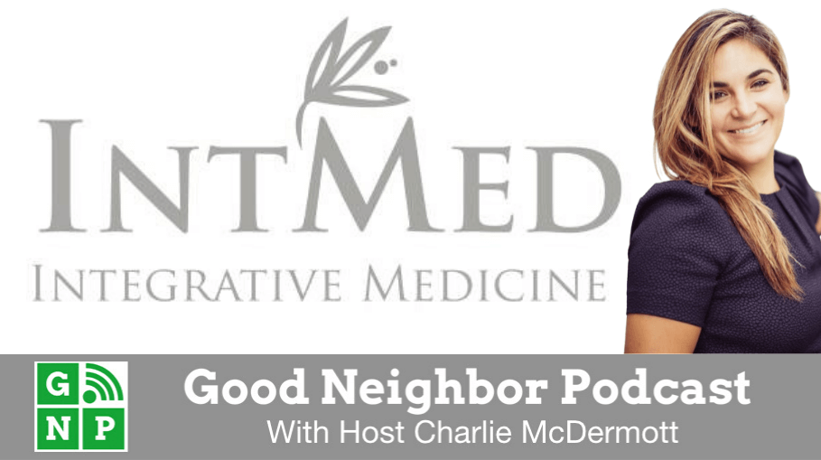 Good Neighbor Podcast with IntMed