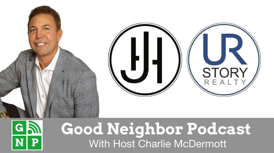 Good Neighbor Podcast with James Hunter Properties