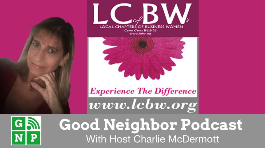 Good Neighbor Podcast with LCBW