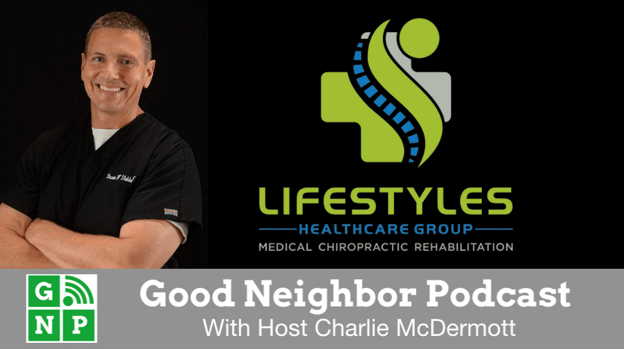 Good Neighbor Podcast with Lifestyles Healthcare Group