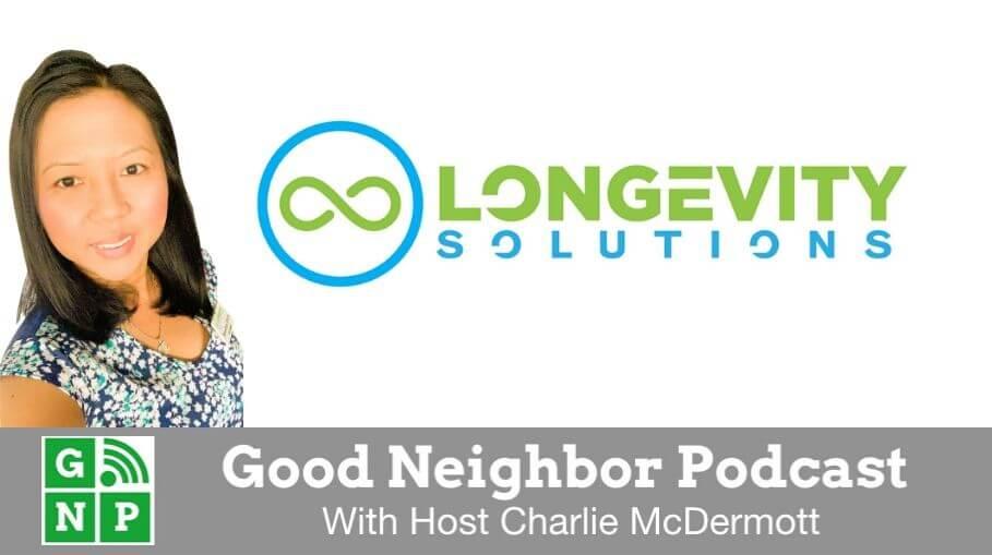 Good Neighbor Podcast with Longevity Solutions