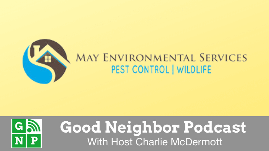 Good Neighbor Podcast with May Environmental