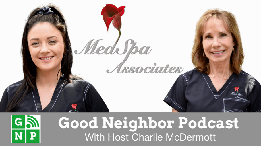 Good Neighbor Podcast with MedSpa Associates