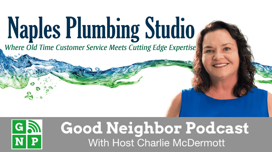 Good Neighbor Podcast with Naples Plumbing Studio