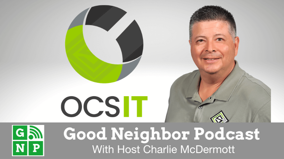 Good Neighbor Podcast with Optimized Computer Solutions