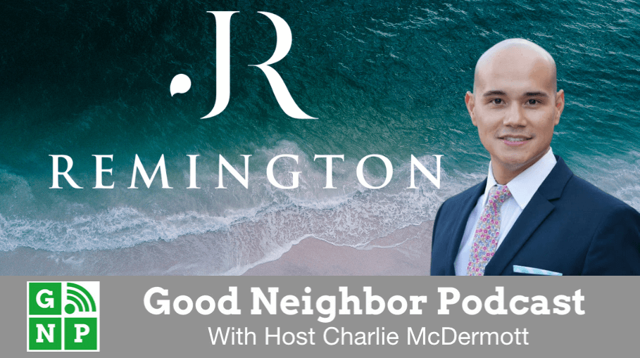 Good Neighbor Podcast with Palm Paradise Real Estate