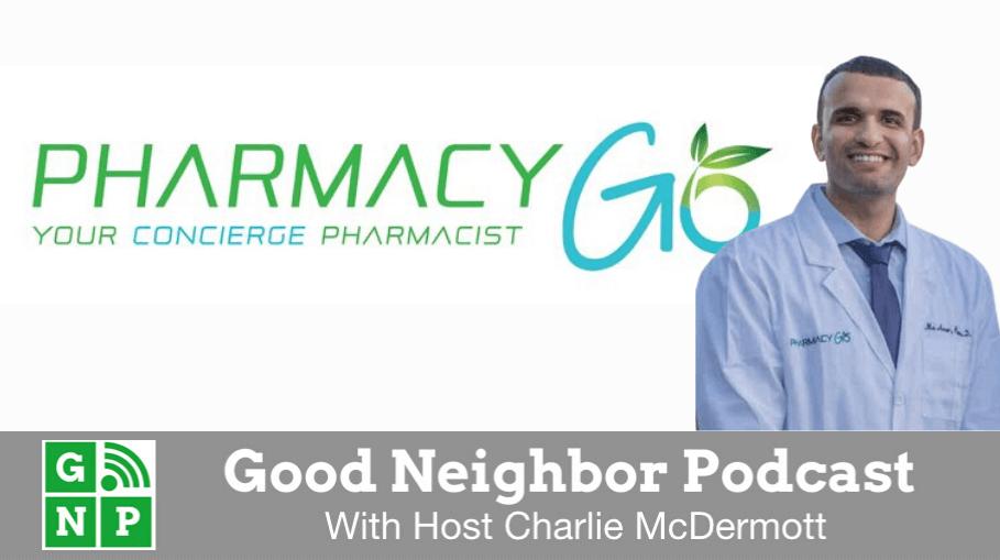 Good Neighbor Podcast with Pharmacy GO