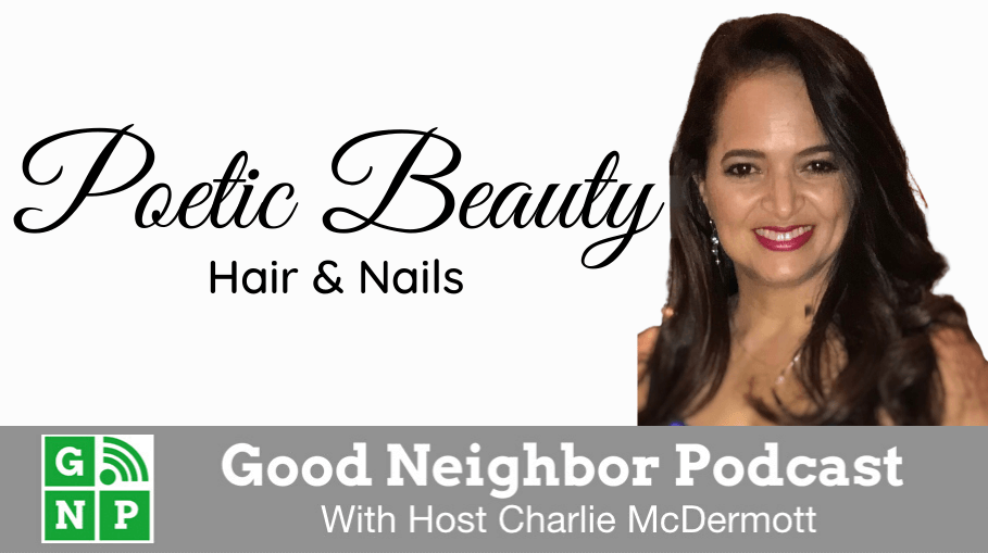 Good Neighbor Podcast with Poetic Beauty