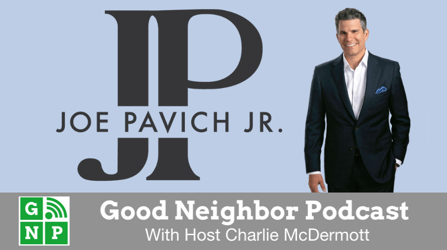 Good Neighbor Podcast with Realty World - J. Pavich Real Estate