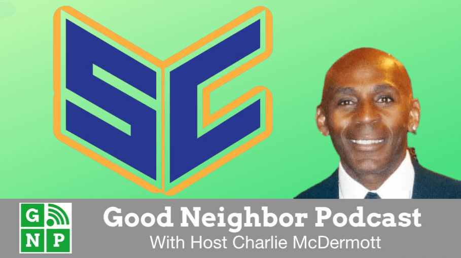Good Neighbor Podcast with Sports Council of Collier County