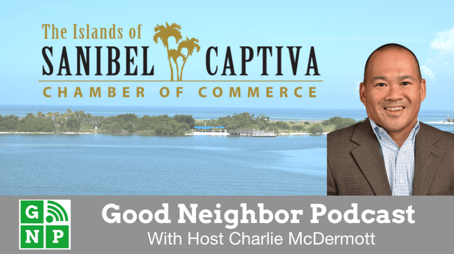 Good Neighbor Podcast with Sanibel & Captiva Chamber