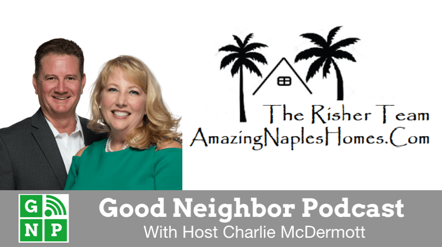 Good Neighbor Podcast with Sotheby's International Realty