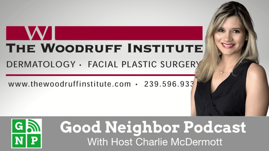 Good Neighbor Podcast with Woodruff Institute