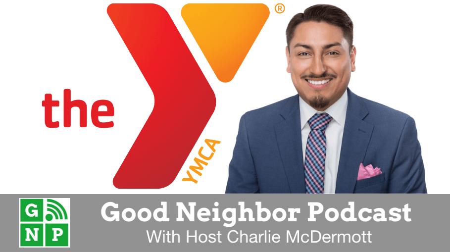 Good Neighbor Podcast with YMCA of Bonita Springs