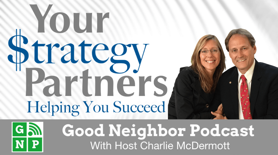 Good Neighbor Podcast with Your Strategy Partners