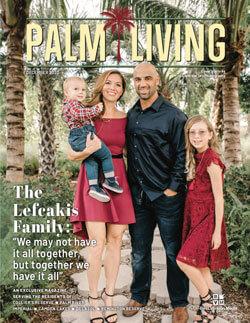 Palm Living - December 2020